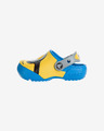 Crocs Fun Lab Minions™ Clogs Gyerek Crocs