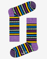 Happy Socks Stripe & Stripe Ponožky
