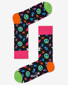 Happy Socks Peace & Love Zokni