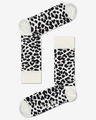Happy Socks Leopard Wallet
