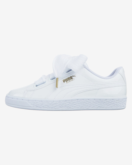 Puma Basket Heart Patent Superge