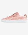 Puma Basket Satin En Pointe Спортни обувки