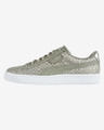 Puma Basket Satin En Pointe Superge
