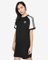 adidas Originals 3-Stripes Raglan Sukienka