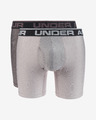 "Under Armour Original Series 6"" Boxerky 2 ks"