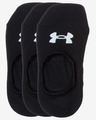 Under Armour Essential 3-pack Sokken