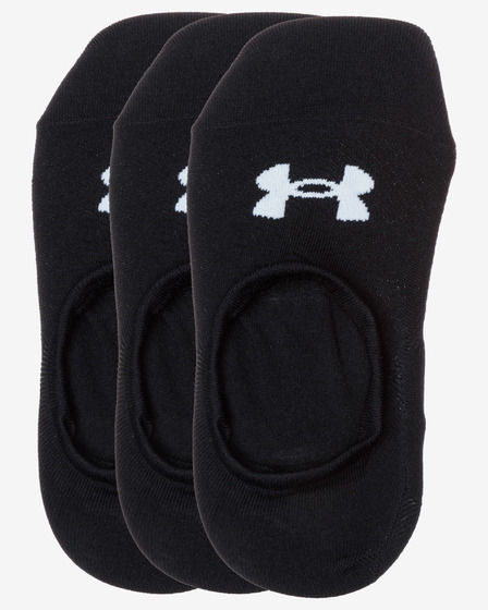 Under Armour Essential Zokni, 3 pár