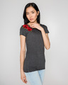 GAS Halis Patch Rose T-shirt