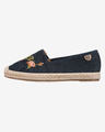 Tom Tailor Denim Espadrile