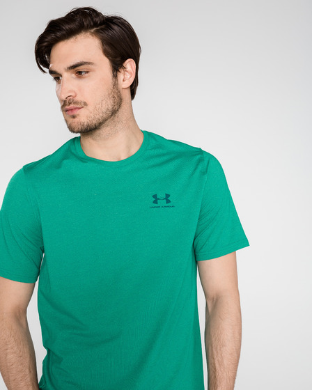 Under Armour Left Chest Lockup Тениска