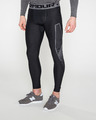 Under Armour Armour Graphic ¾ Leggings