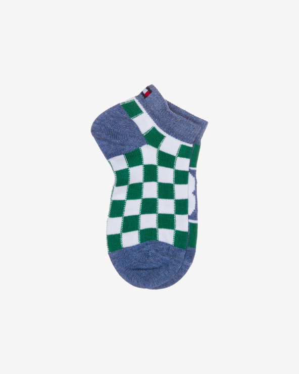 Tommy Hilfiger - Racing Ponožky dětské 2 páry  7e7bd530f8