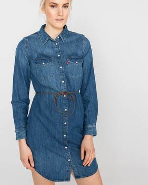 Levi's Iconic Western Rochie