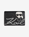 Karl Lagerfeld Ikonik Cross body bag