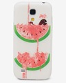 Epico Fish&Melon Obal na Samsung Galaxy S4 mini