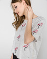 Guess Flamingos Tricou