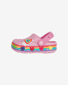Crocs Crocband™ Fun Lab Lights Clog crocs dječje