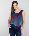 Desigual Club de Blues Bluza