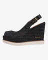 Wrangler Kelly Chan Wedges
