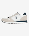 U.S. Polo Assn Sheridan1 Club Sneakers
