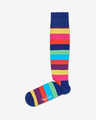Happy Socks Compression Stripe Socken