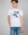 Pepe Jeans 45 Anniversary Tricou