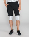 Under Armour Speedpocket Long 2-in-1 Pantaloni scurți
