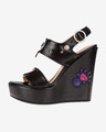 Love Moschino Buty wedge