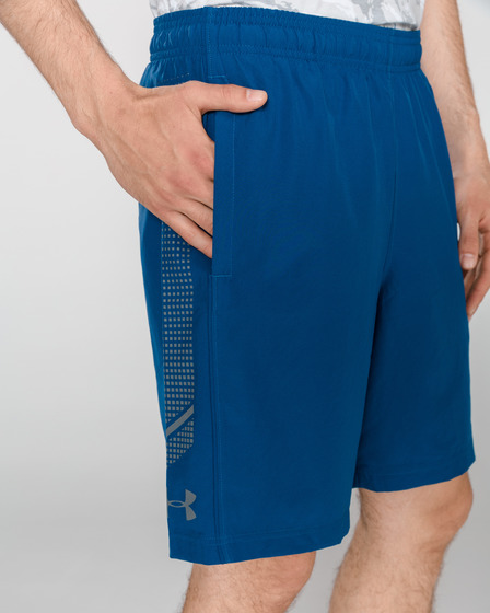 Under Armour Woven Graphic Rövidnadrág