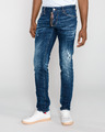 DSQUARED2 Slim Kavbojke