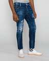 DSQUARED2 Tidy Biker Jeans