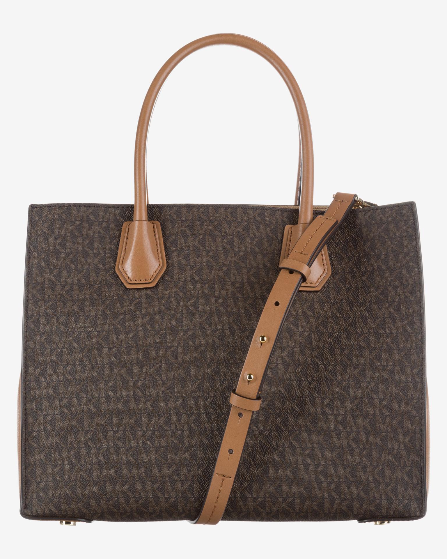 michael kors mercer large handbag. Black Bedroom Furniture Sets. Home Design Ideas