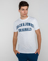Jack & Jones Patchy Тениска