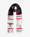 Armani Exchange Scarf