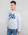 Jack & Jones Script Hanorac