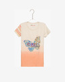 Desigual Quebec Kinder  T‑Shirt