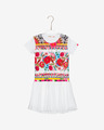 Desigual Malabo Kids Dress