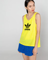 adidas Originals Fashion League Majica brez rokavov