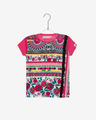 Desigual Dakota Kinder  T‑Shirt