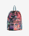 Desigual 80's Splash Lima Backpack