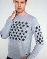 GAS Niek/s Star Sweatshirt