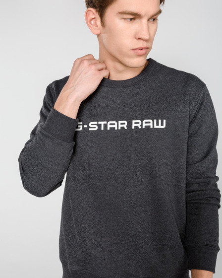 G-Star RAW Loaq Sweatveste