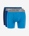 "Under Armour Charged Cotton® Stretch 6"" Boxerky 3 ks"
