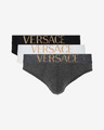 Versace Slips 3 Piece