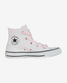 Converse Chuck Taylor All Star Big Eyelets Sneakers