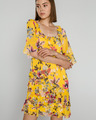 French Connection Linosa Rochie