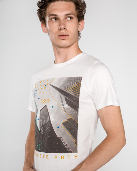 Jack & Jones City Outline Тениска