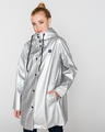 Blauer Unlined Raincoat