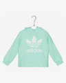 adidas Originals Snap Sweatshirt Kinder