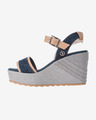 U.S. Polo Assn Tilda Jeans Wedge